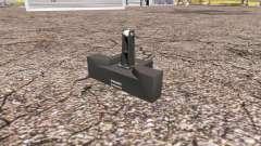 Weight Fendt для Farming Simulator 2013