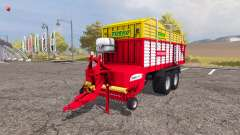 POTTINGER Torro v3.0
