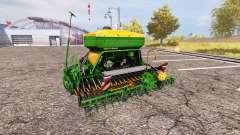 AMAZONE AD-P 403 Super для Farming Simulator 2013