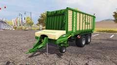Krone ZX 450 GD v1.1 для Farming Simulator 2013