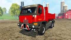 Tatra T815 TerrNo1 6x6