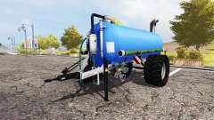 Water tank для Farming Simulator 2013