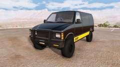 Gavril H-Series Yeti для BeamNG Drive