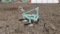 UNIA plow