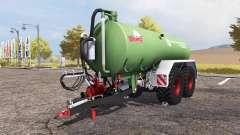 Wienhoff VTW 20200 для Farming Simulator 2013