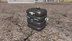 Weight Deutz-Fahr для Farming Simulator 2013