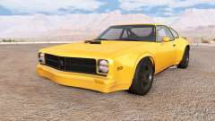 Bruckell Moonhawk WideBody v0.3a для BeamNG Drive