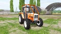 Steyr 8080A Turbo SK2 v2.0