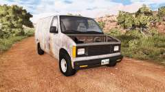 Gavril H-Series beater v1.3 для BeamNG Drive