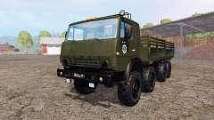 КамАЗ 6350 v1.2