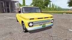 Chevrolet C10 Fleetside 1966