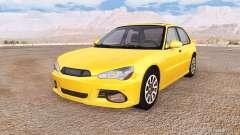Hirochi Sunburst V6