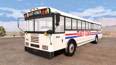 Dansworth D2500 (Type-D) east-coach v1.1
