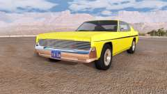 Gavril Barstow DMCL Edition v0.5 для BeamNG Drive