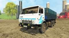 КамАЗ 5320 v3.0