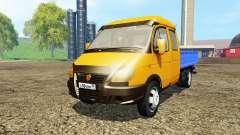 ГАЗ 3310 Валдай