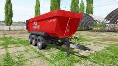Feraboli Cargo для Farming Simulator 2017