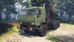 КамАЗ 53504