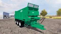 Tebbe HS 320 для Farming Simulator 2013