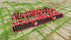 HORSCH Tiger 10 LT для Farming Simulator 2017