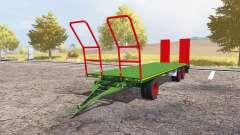Rimorchi Randazzo PA 97 I v1.1 для Farming Simulator 2013