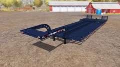 Trailtech CT3200 для Farming Simulator 2013