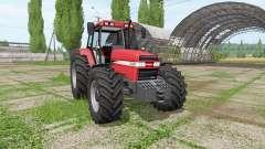 Case IH Maxxum 5130 для Farming Simulator 2017
