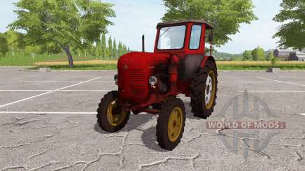 Famulus RS 14-36 v3.5 для Farming Simulator 2017