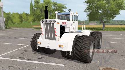 Big Bud K-T 450 v1.1.1 для Farming Simulator 2017