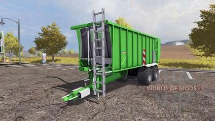 Demmler TSM 2070 L для Farming Simulator 2013