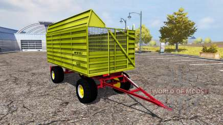 Conow HW 80 для Farming Simulator 2013