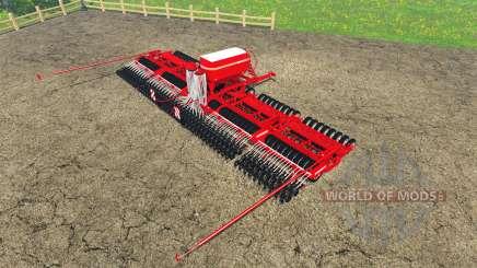 HORSCH Pronto 18 DC v1.4 для Farming Simulator 2015