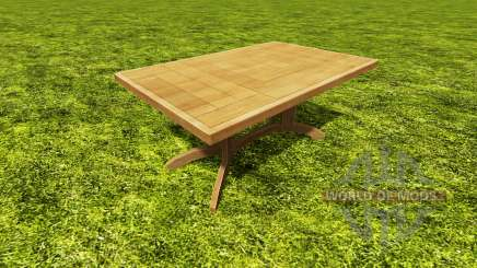 Cafe table для Farming Simulator 2015