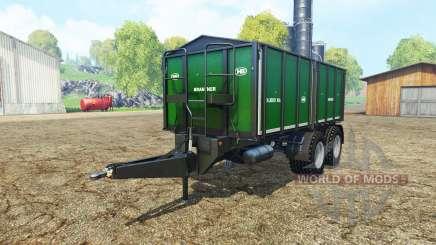 BRANTNER TA 20051-2 XXL Multiplex для Farming Simulator 2015