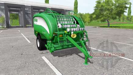 McHale Fusion 3 для Farming Simulator 2017