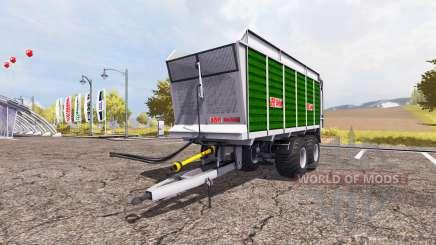 BRIRI Silo-Trans 45 v1.1 для Farming Simulator 2013