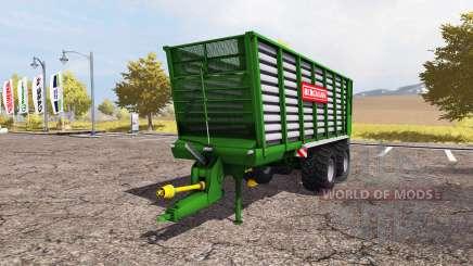 BERGMANN HTW 45 v0.9 для Farming Simulator 2013