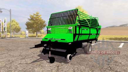 Deutz-Fahr K550 для Farming Simulator 2013