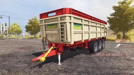 LeBoulch Gold XXL 72D26 v1.1 для Farming Simulator 2013