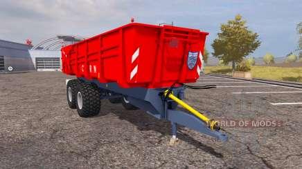 Corne CHBB для Farming Simulator 2013