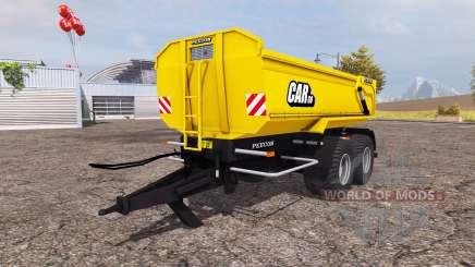 Peecon Cargo 320-160 для Farming Simulator 2013