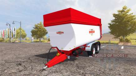 Rimorchi Randazzo T60 для Farming Simulator 2013