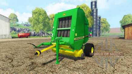 John Deere 590 для Farming Simulator 2015