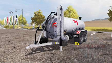 Fliegl VFW для Farming Simulator 2013