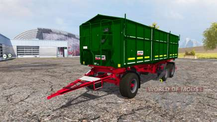 Kroger HKD 402 для Farming Simulator 2013