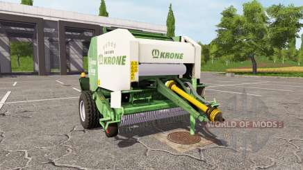 Krone VarioPack 1500 MultiCut для Farming Simulator 2017