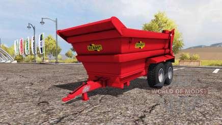 HERBST 14T для Farming Simulator 2013
