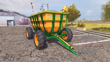 Stara Reboke 16000 Plus для Farming Simulator 2013
