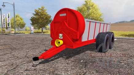 F.lli Annovi 115 B v2.0 для Farming Simulator 2013