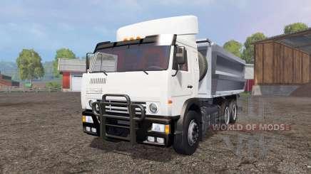 КамАЗ 45143 для Farming Simulator 2015